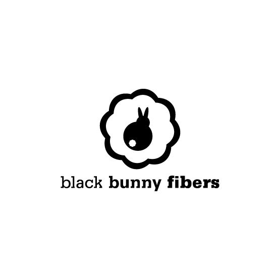 Black Bunny Fibers