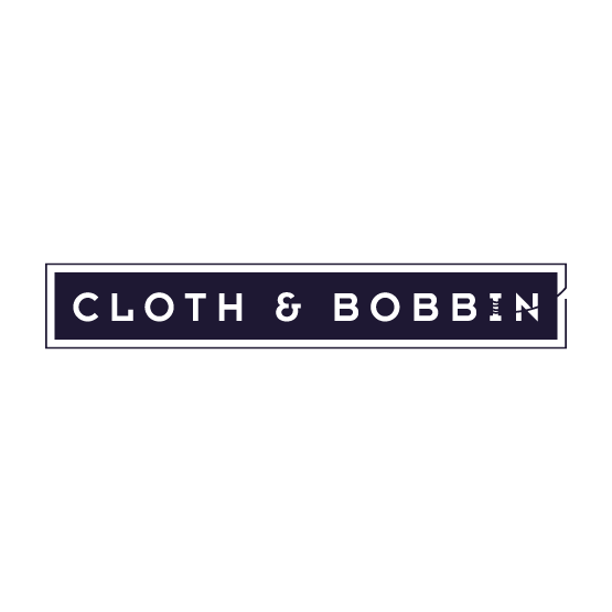 Cloth & Bobbin