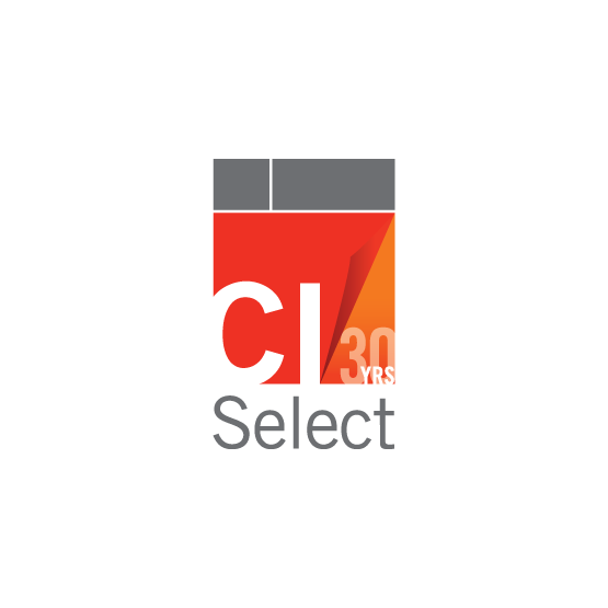 CI Select 30 year anniversary