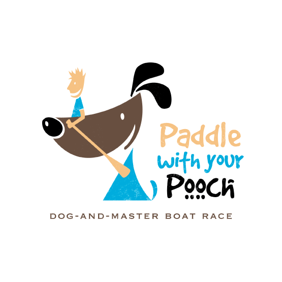 Paddle with your Pooch
